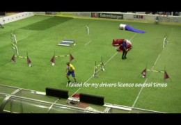 World Champion Dog Agility Mistakes Part Two