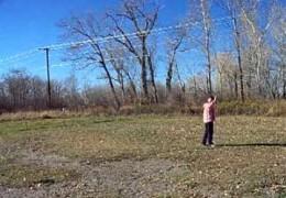 Directional Agility Dog Training Distance Work