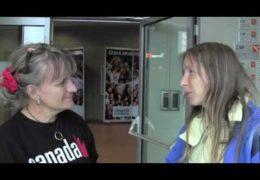 Interview by Susan Garrett with Silvia Trkman