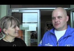 Interview With Jaakko Suoknuuti by Susan Garrett