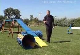 Greg Derrett's Flip Handling