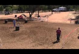 Barrels Aren't Just For Rodeo