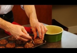 Easy Homemade Holiday Meal for Your Agility Dog