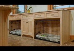 Smart Dog Crate Ideas For Everyone