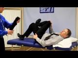 Top 3 Self-Treatments for Piriformis Sciatic Nerve Pain