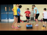 More Exercises for Youth Dog Agility Handlers