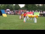 So Much Talent at the 2011 AAC National Steeplechase