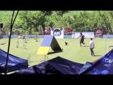XV Brazilian Championship Dog Agility Overview
