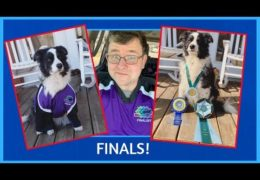 Behind the Scenes of the AKC Nationals – Day 3