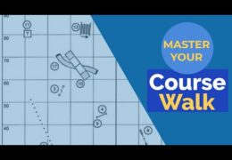 Master Your Course Walk